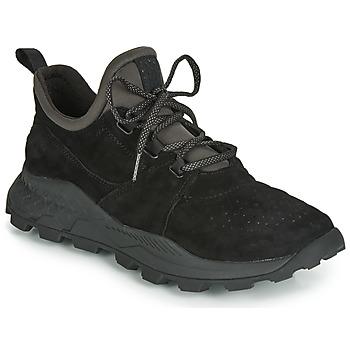 Schoenen Heren Lage sneakers Timberland BROOKLYN LACE OXFORD Zwart