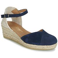 Schoenen Dames Sandalen / Open schoenen Betty London INONO Marine