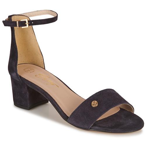 Schoenen Dames Sandalen / Open schoenen Betty London INNAMATA Marine