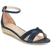 Schoenen Dames Sandalen / Open schoenen Betty London JIKOTIVE Marine