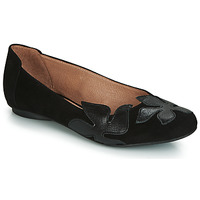 Schoenen Dames Ballerina's Betty London ERUNE Zwart