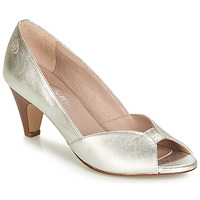 Schoenen Dames pumps Betty London JIKOTIZE Zilver