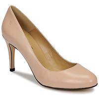 Schoenen Dames pumps Betty London ROKOLU Nude