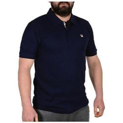 Textiel Heren Polo's korte mouwen Fila