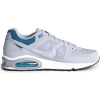 Schoenen Dames Lage sneakers Nike Wmns Air Max command Gris