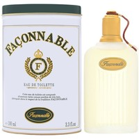 schoonheid Heren Eau de toilette Façonnable  Other