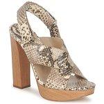 Sandalen / Open schoenen Michael Kors MK18072