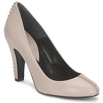 Schoenen Dames pumps Karine Arabian TYRA Beige