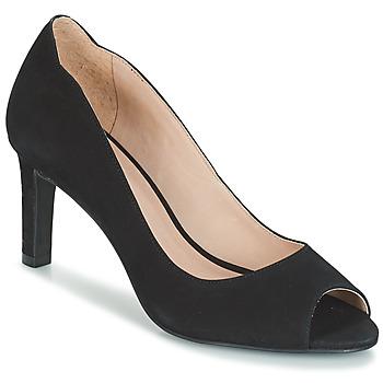 Schoenen Dames pumps André CECILIA Zwart