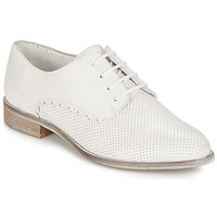 Schoenen Dames Derby André SENTIMENTAL Wit