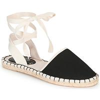 Schoenen Dames Sandalen / Open schoenen André ROSA Zwart