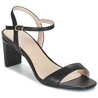 Schoenen Dames Sandalen / Open schoenen André CIGALE Zwart