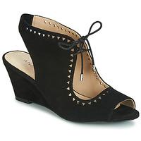 Schoenen Dames Sandalen / Open schoenen André SCOOP Zwart