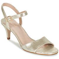 Schoenen Dames Sandalen / Open schoenen André CELLY Goud