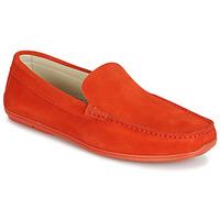 Schoenen Heren Mocassins André BIGOLO Oranje