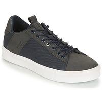 Schoenen Heren Lage sneakers André BRIT Blauw