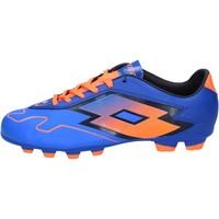Schoenen Heren Voetbal Lotto Sneakers BT586 ,