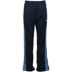 Textiel Dames Trainingsbroeken Fila Wn's Thora Track Pants Blauw