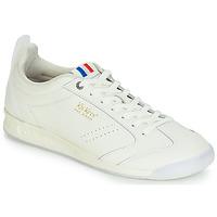 Schoenen Heren Lage sneakers Kickers KICK 18 Wit