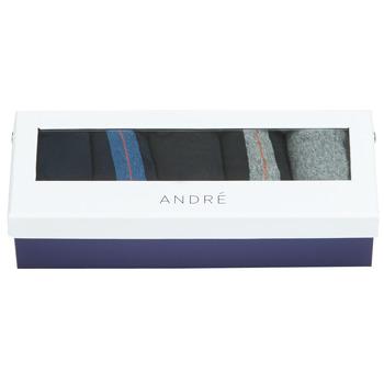 Accessoires Heren Sokken André MATHEW Multicolour