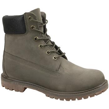 Schoenen Dames Laarzen Timberland 6 In Premium Boot W A1HZM