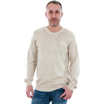 Textiel Heren Truien Calvin Klein Jeans J3EJ302035 290 Beige