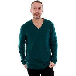 Textiel Heren Truien Calvin Klein Jeans J3EJ300649 910 Verde