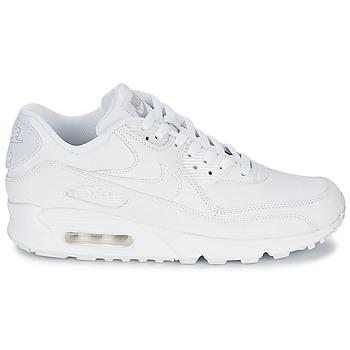 buy popular ed229 59180 nieuwe Schoenen Heren Lage sneakers Nike AIR MAX 90 Wit