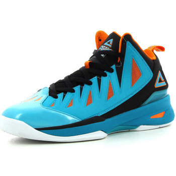 Schoenen Heren Basketbal Peak Speed Eagle