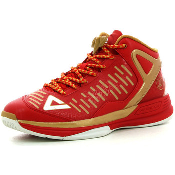 Schoenen Heren Basketbal Peak TP9-2