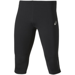 Textiel Heren Leggings Asics Kneetight Zwart