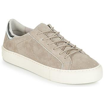 Schoenen Dames Lage sneakers No Name ARCADE SNEAKER Grijs