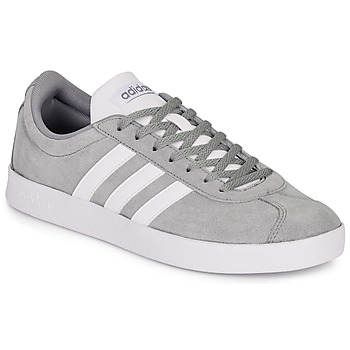 Schoenen Heren Lage sneakers adidas Originals VLCOURT GRIS HO Grijs