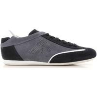 Schoenen Heren Lage sneakers Hogan HXM0520G752I70697U blu