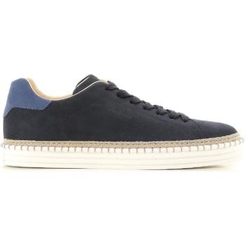 Schoenen Heren Lage sneakers Hogan HXM2600AD506RN669E blu