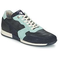 Schoenen Heren Lage sneakers Kost HOOPAR Blauw