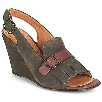 Schoenen Dames Sandalen / Open schoenen Chie Mihara  Grijs