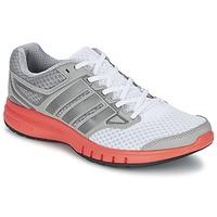Schoenen Heren Running / trail adidas Performance GALACTIC ELITE M Wit / Grijs / OranJe