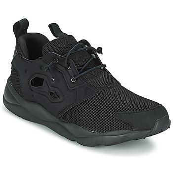 Schoenen Heren Lage sneakers Reebok Classic FURYLITE Zwart