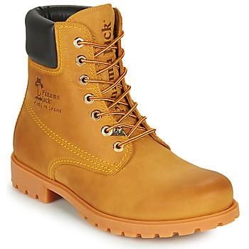 Schoenen Heren Laarzen Panama Jack PANAMA VINTAGE Bruin