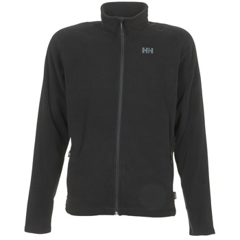 Textiel Heren Fleece Helly Hansen DAYBREAKER FLEECCE JACKET Zwart