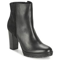 Schoenen Dames Enkellaarzen Nome Footwear CLAQUANTE Zwart