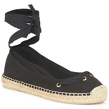 Schoenen Dames Espadrilles Jonak JIMENA Zwart