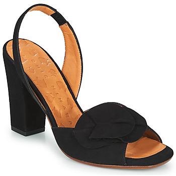 Schoenen Dames Sandalen / Open schoenen Chie Mihara ANAMI Zwart