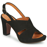Schoenen Dames Sandalen / Open schoenen Chie Mihara ESKOL Zwart