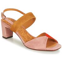 Schoenen Dames Sandalen / Open schoenen Chie Mihara LUZULA Roze