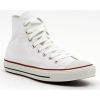 Schoenen Heren Hoge sneakers Converse ALL STAR HI   OPTICAL WHITE     84,4