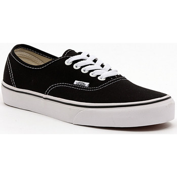 sneakers Vans AUTHENTIC BLACK