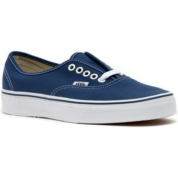 sneakers Vans AUTHENTIC NAVY