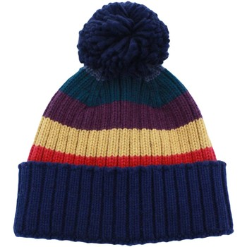 Accessoires Heren Muts In The Box WOL HAT Blauw